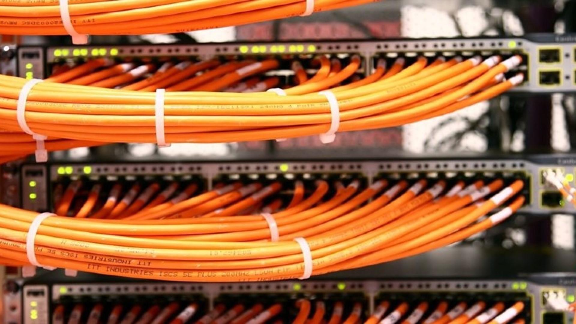 W3 fornecedora de Infraestrutura
