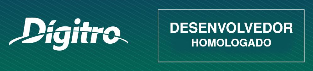 Selo de Desenvolvedor Homologado Digitro