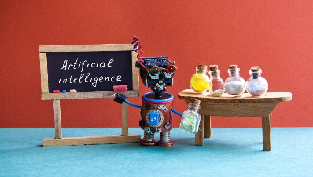 Desenvolvimento de Assistentes Cognitivos com Inteligência Artificial